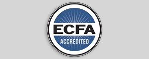 The official logo for the ECFA