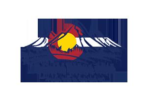 The official logo for dakota ridge Auto