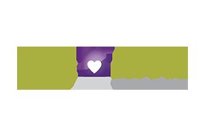 The official logo for hope house colorado