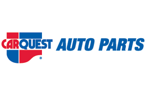 The official logo for car quest auto parts