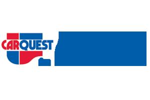 The official logo for car quest auto parts